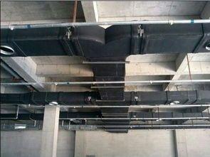 机电安装基础-通风空调工程