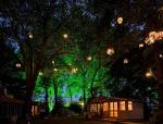 2018切尔西花卉展的亮点花园,你知道哪些呢