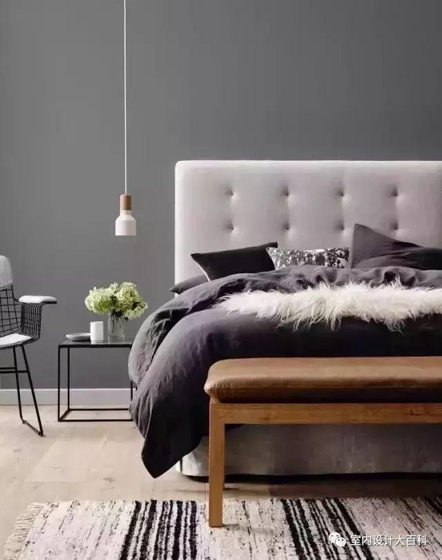 卧室家具尺寸及布局细节,装修必知!
