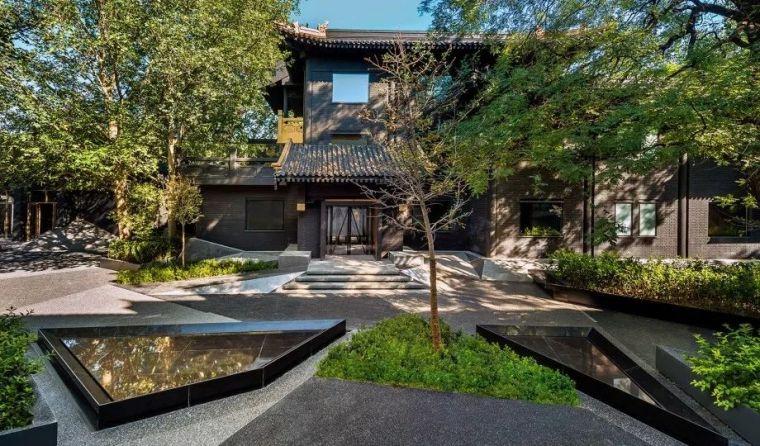 2018年度的亚洲酒店设计大奖,一半在中国_60