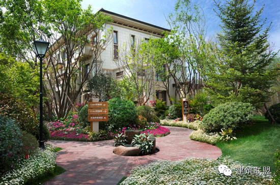 房地产景观绿化的14个关键点_5
