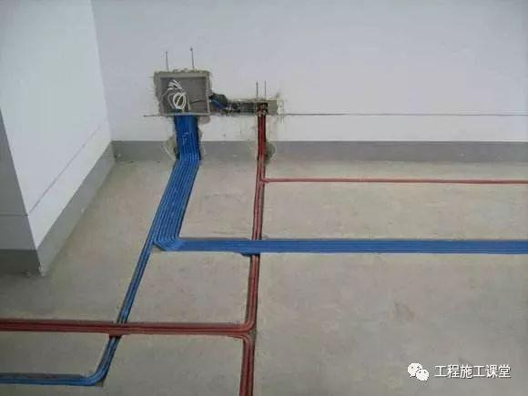 水电改造怎么计算成本?人工和材料各占多少?