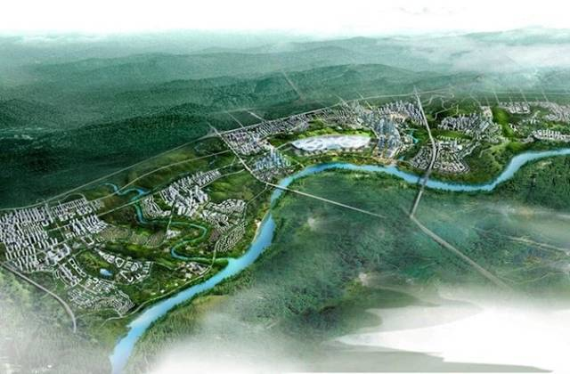 海绵城市设计措施全图解(上)