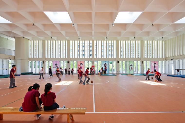 上海德富路初中学校-23