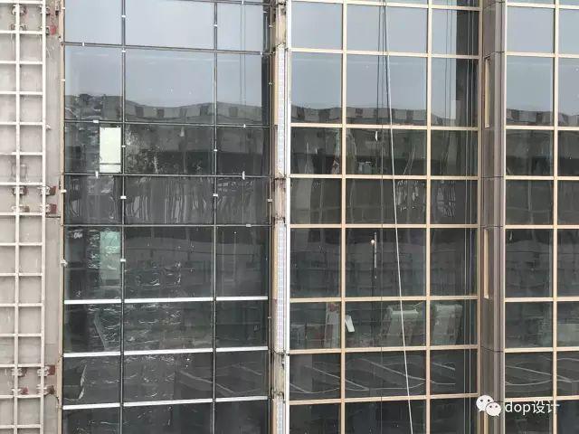 玻璃幕墙与装饰收口问题及施工流程_25