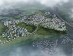 杭州暨龙坞旅游综合体概念规划