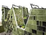 26个垂直绿化设计方案|你是否都看过