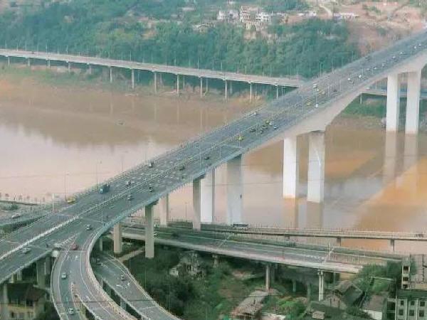 混凝土桥梁常见病害及养护维修对策分析