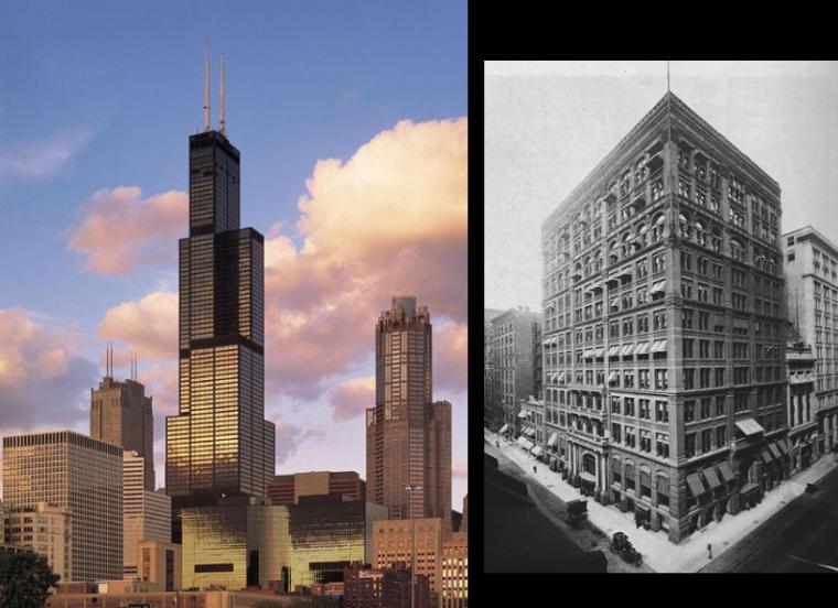 超高层建筑结构优化设计(共76页)