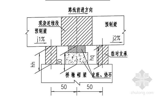 [西藏]后张法T梁采用WJQ120-30 A3型架桥机安装首件施工方案84页(知名企业)