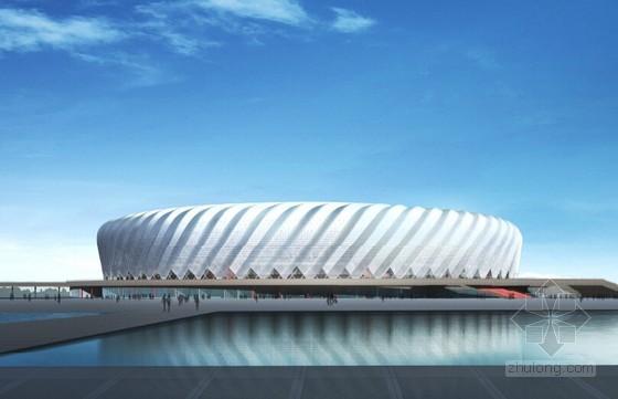 [福建]体育中心工程砌体工程施工方案