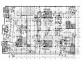 [上海]大型商业住宅强弱电施工图纸162张(计算书 审核表)