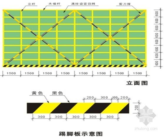 [湖北]框剪结构会议中心屋面及幕墙工程施工组织设计(附图丰富)