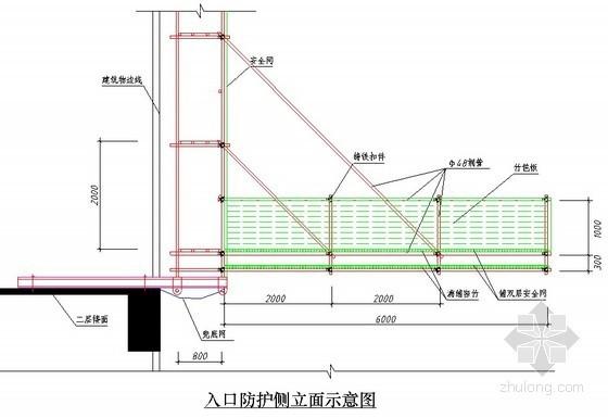 展览馆工程安全生产保证措施