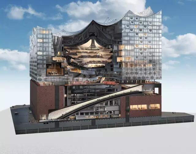 耗时13年,老仓库变身德国地标建筑,惊艳世界-7.jpg