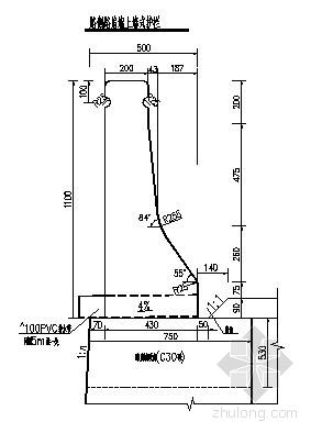 高速公路桥梁公用构造通用图(部院设计)