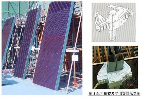 [上海]住宅楼总承包工程技术方案