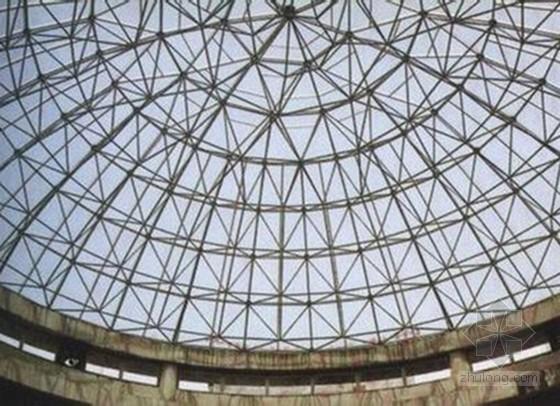 轻钢屋面改造工程监理细则 70页(轻钢结构)