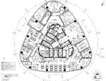 [江西]某建设工程有限公司办公室全套设计资料