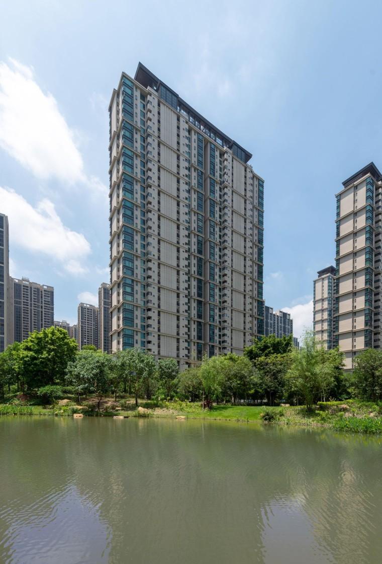 [武汉]房地产项目营销策划方案(109页)