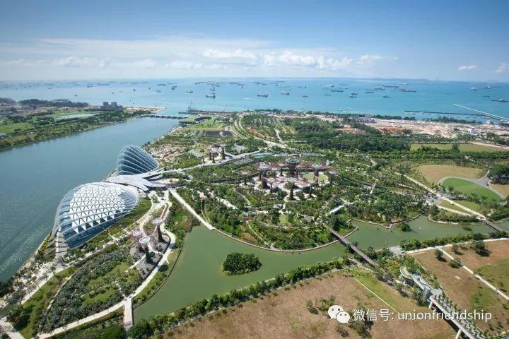 """全球十大知名景观设计公司汇聚厦门,探讨""""现代城市滨水空间""""_2"""