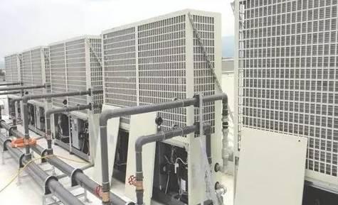暖通必备!冷量、水泵扬程、通风的估算_3