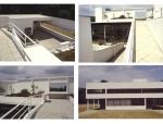 小型别墅CAD图纸加su资料免费下载