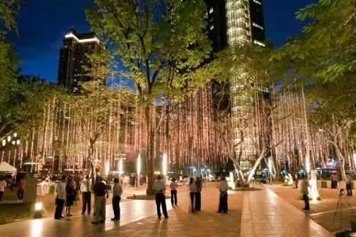 全球最牛X的30家景观设计公司,中国只有一家上榜!