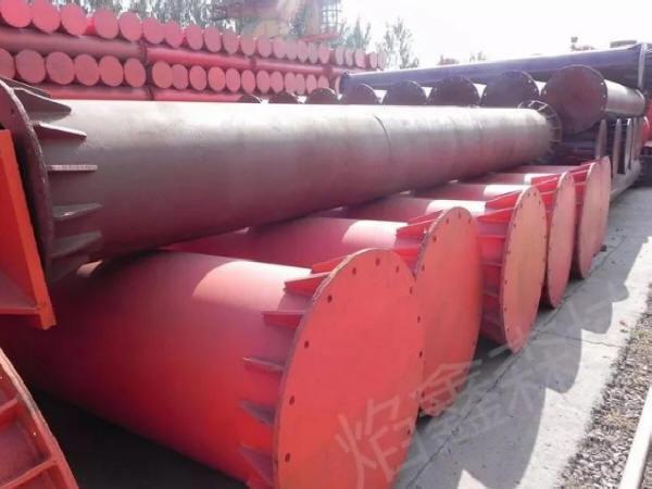 天津地铁钢支撑施工工艺是这样的吗?