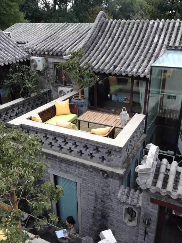 中国最美五十家民宿院子_122