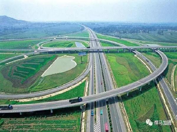 高速公路桥梁加固施工技术
