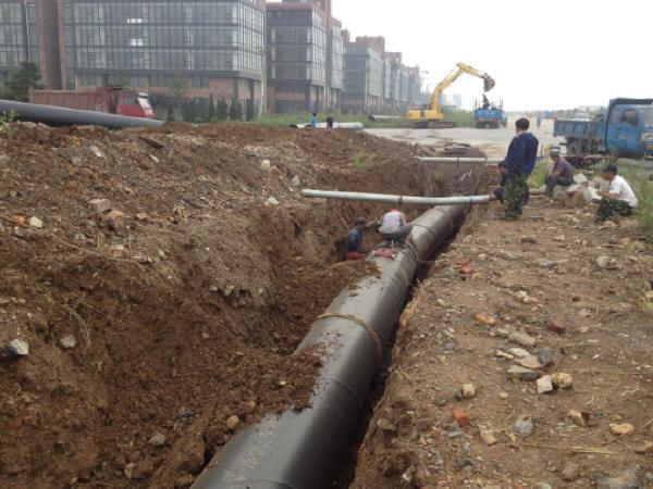 市政工程管线综合设计的要点