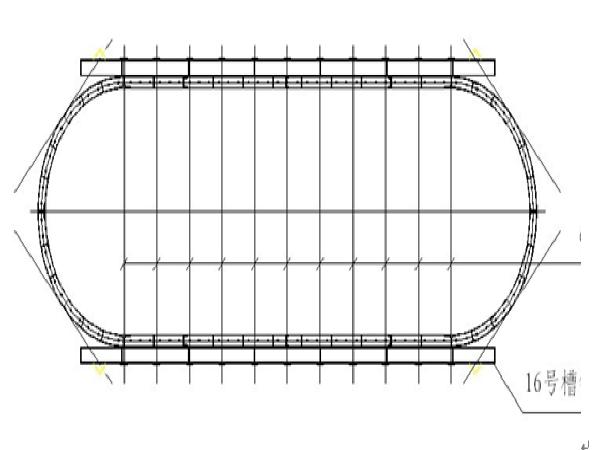 预应力连续箱梁多线特大桥实施性施工组织设计(159页)