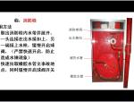 消防安全宣传教材培训讲义