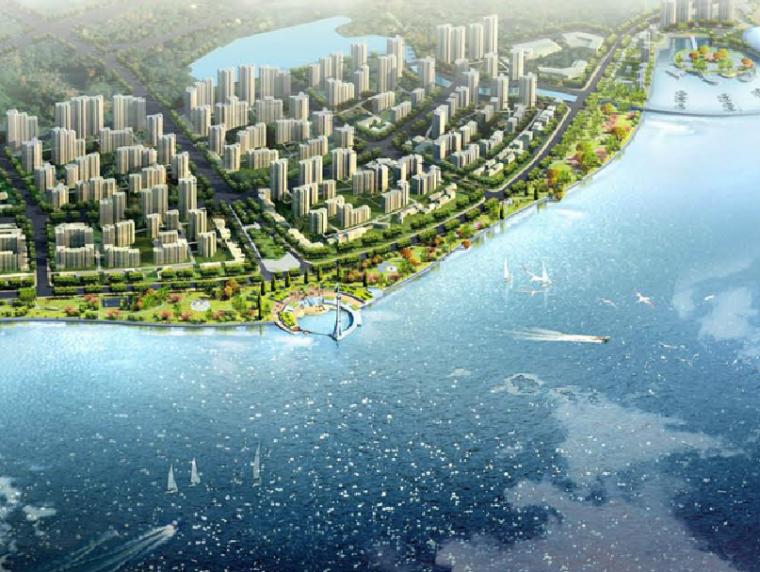 [辽宁]大连开发区滨海路景观设计 PPT+52页