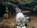 地下工程给暗挖法掘进机施工技术(TBM,PPT,17页)