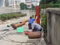 金川弃渣综合利用项目一期工程项目管道施工方案(生活给排水)