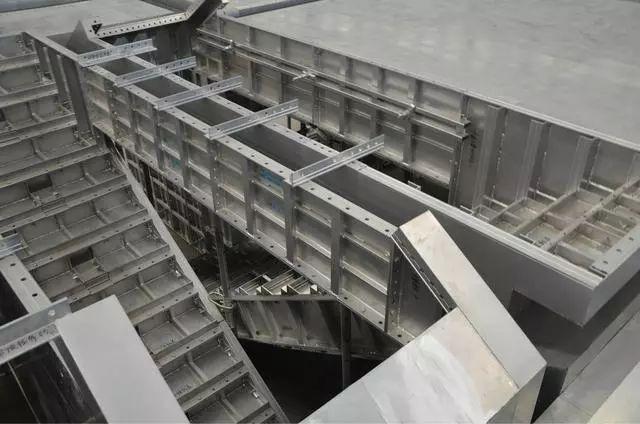 未来大趋势-铝模板在建筑工程中的应用