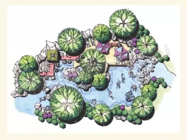 园林景观设计规范,你不可或缺的真干货_5