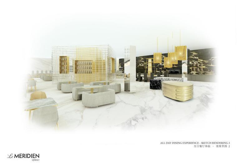 HBA--上海七宝艾美酒店概念设计方案文本-方案 (33)
