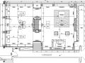 澳门巴黎人购物中心店设计施工图(附效果图)