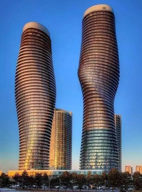 世界上17个妖孽建筑,见过两座算你厉害 - 长城雄风 ( 2 ) 博客 - 长城雄风『2』博客