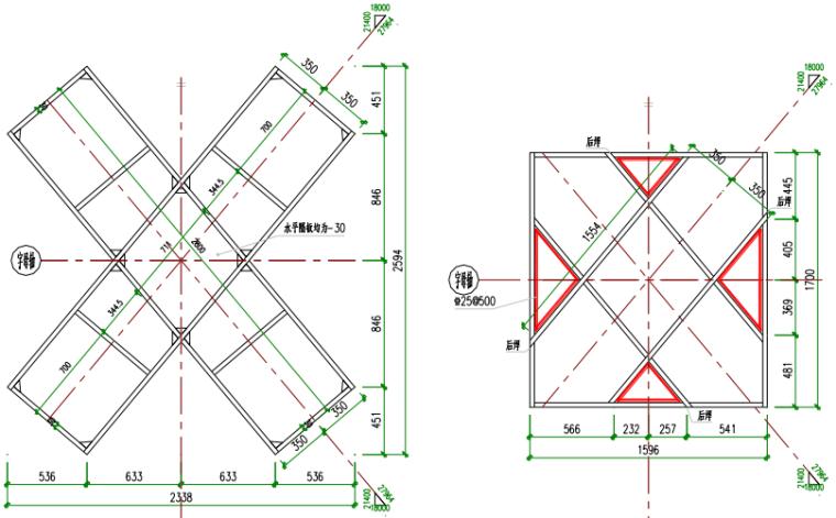 大型高铁站房的结构设计及关键技术_8
