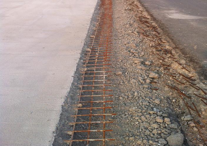 桥面铺装施工技术交底
