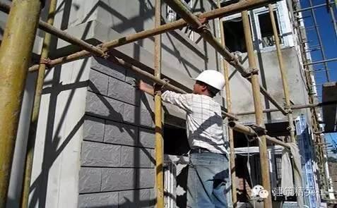 建筑工程常用的28项施工顺序,别搞错了