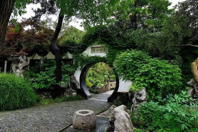 中国最美的十个园林,全都去过的一定是土豪!!_42