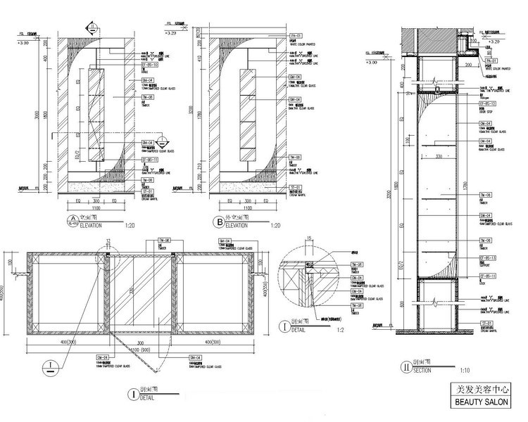 335个酒店空间节点大样图-013 F-玻璃装饰柜-布局1 [1600x1200].jpg