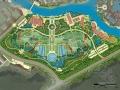 [浙江]科技创新校园农业园区景观规划方案