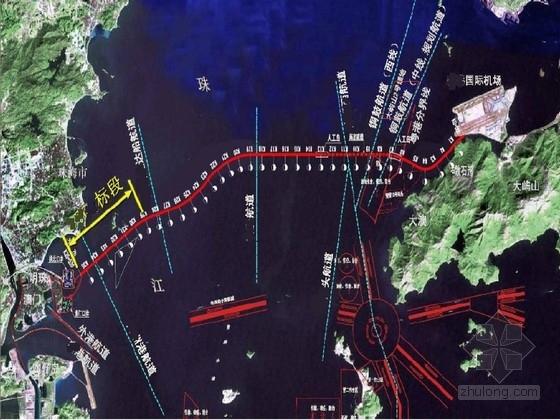 桥面铺装SMA+GA方案施工图正式版58张(著名工程)