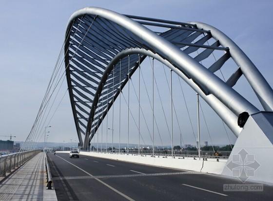 [四川]某路桥新建工程造价指标分析